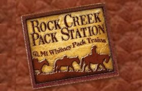 Rock Creek Pack Station