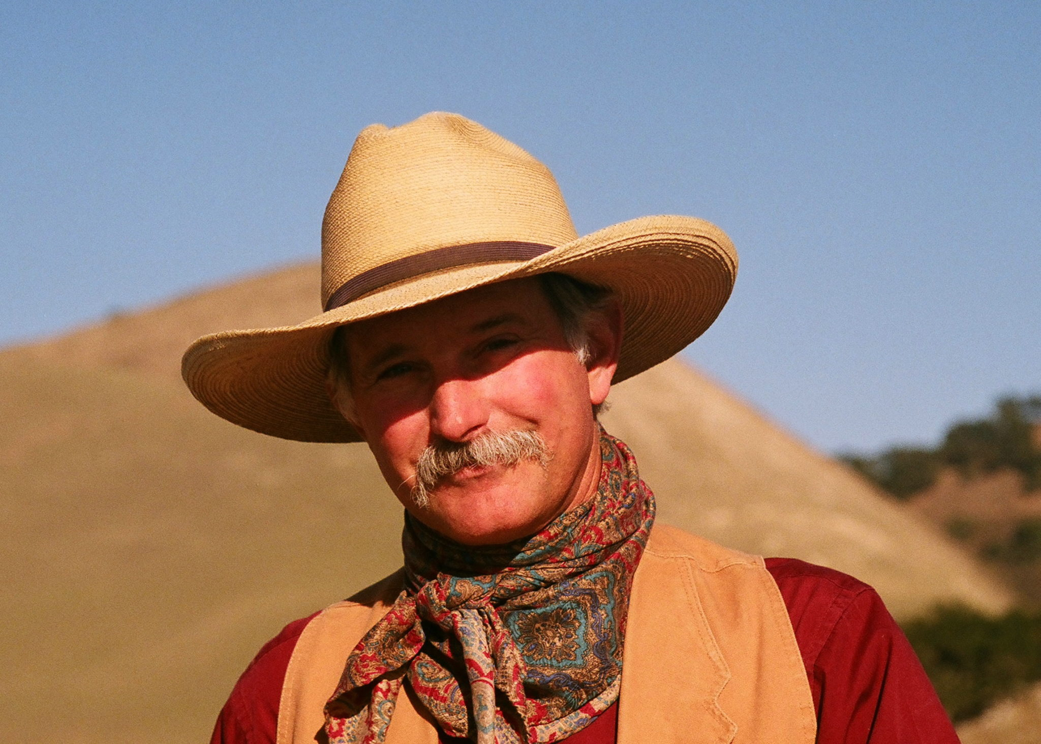 Dave Stamey – A Buckaroo Man with Western Stories & Old Friends