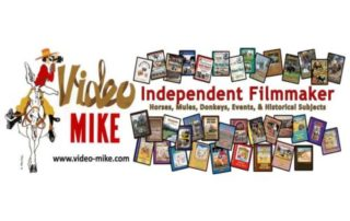 Video mike independent filmmaker
