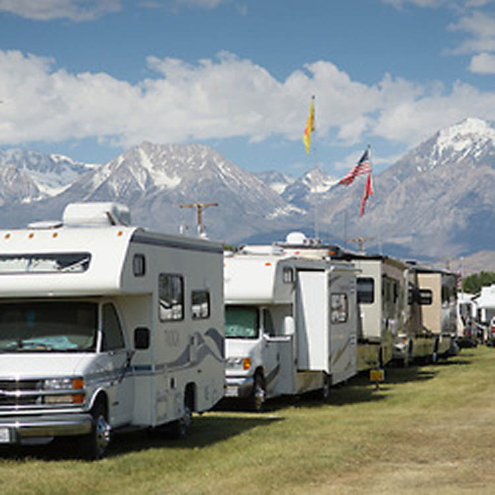 RV Spaces