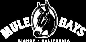 Mule Days Bishop California Logo