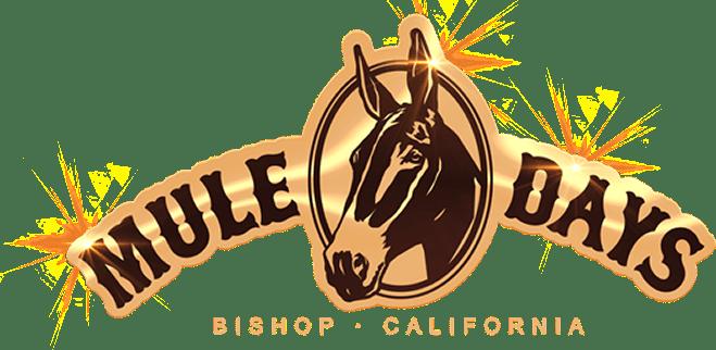 Mule Days Celebration Logo